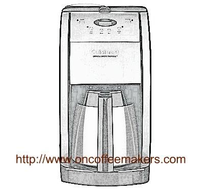 cuisinart-coffee-machine