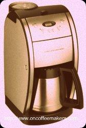cuisinart-coffee-maker-grinder