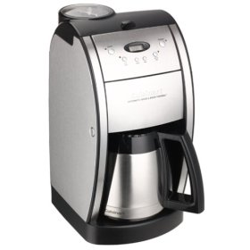 cuisinart-coffee-maker
