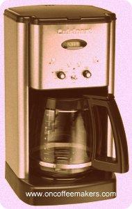 cuisinart-dcc-1200-coffee-maker