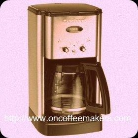 cuisinart-coffeemakers