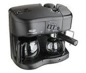Delonghi Espresso Cappuccino Coffee Machine