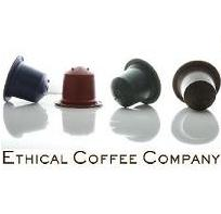 Ethical Coffee Company (ECC) capsules