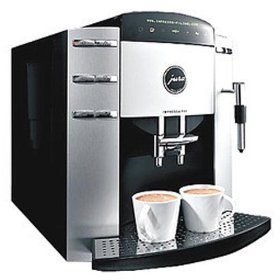 Espresso Machine Connected To The Internet?