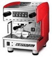 Espresso Machines Reviews-Conti Club Espresso Machine