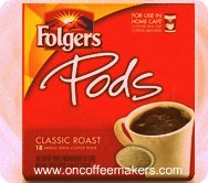 folgers-coffee-pods