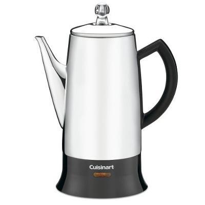 Percolator Coffee