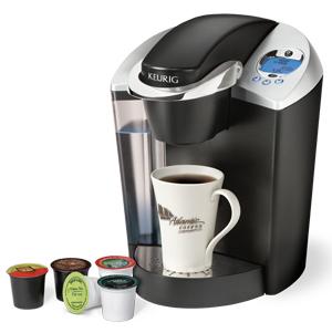 Keurig Coffee