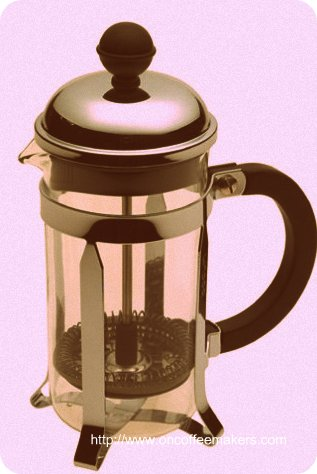 french-coffee-press