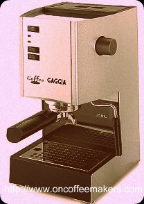 gaggia-coffee-machine
