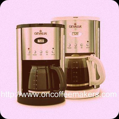 gevalia-coffee-maker-review