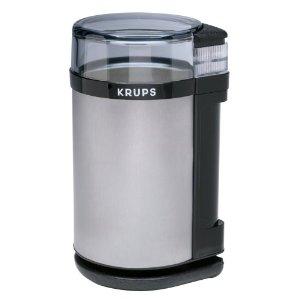 bean coffee grinder