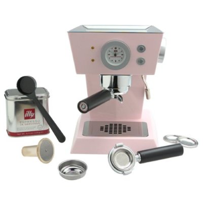 home-espresso-machines