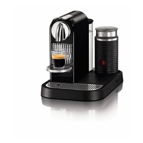citiz d120 automatic espresso machine