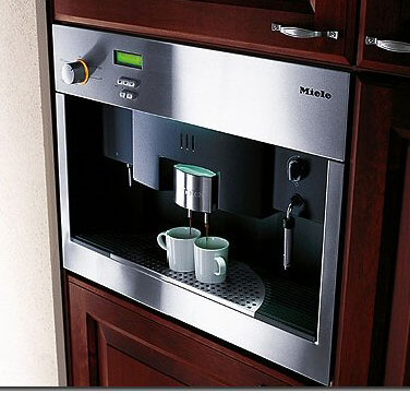 Miele Built In