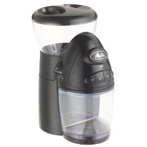 melitta coffee grinder
