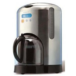 espressione CM-475 digital filter 10 cup coffeemaker