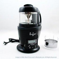 I roast coffee roaster