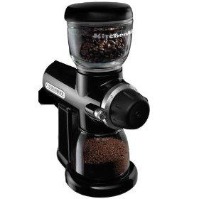 Kitchenaid Pro Line Burr Coffee Grinder