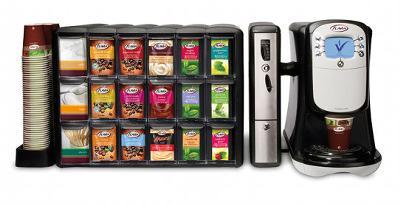 flavia coffee pods