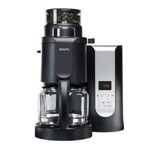 coffee maker grinder