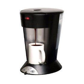bunn my cafe MCP pourover coffee maker