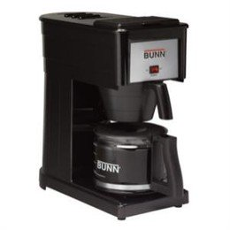 bunn grx 10 cup coffee maker