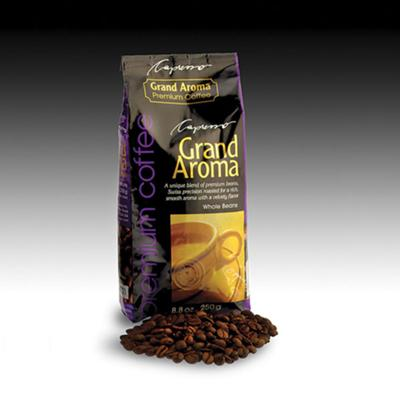 Capresso Coffee