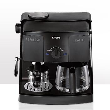 Krups Coffee