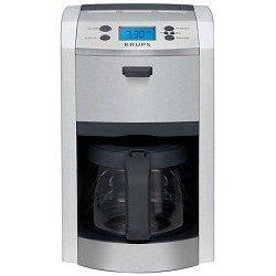 Krups 12 cup programmable coffeemakers