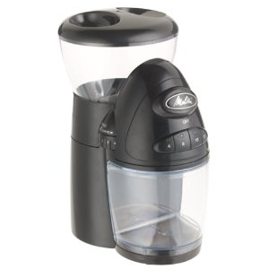 Melitta conical grinder