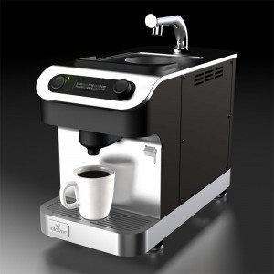 Clover Coffee Machine