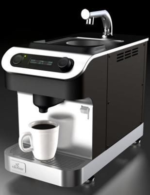 Clover Espresso Machine