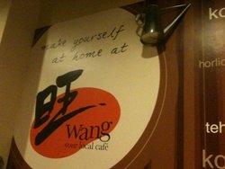 Wang Cafe in Novena Square 2
