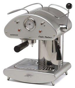 Kenwood ES547 Coffee Machine