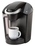 Keurig Coffee Maker Receives High Ratings