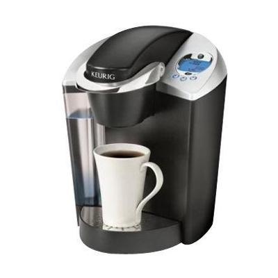 Keurig Coffee Maker Bad For You : Keurig Coffee Maker