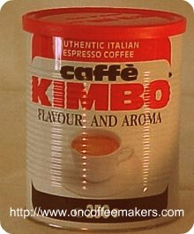 kimbo-coffee