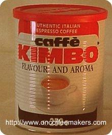 kimbo-coffee