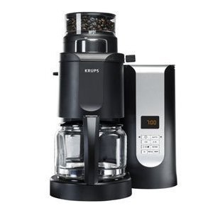krups km7000 10 cup coffee maker