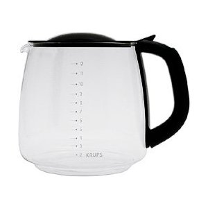 Krups Replacement Carafe F15B0G