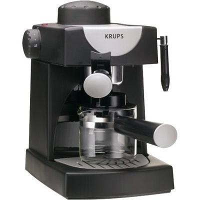 krups xp1020 espresso machine. Black Bedroom Furniture Sets. Home Design Ideas