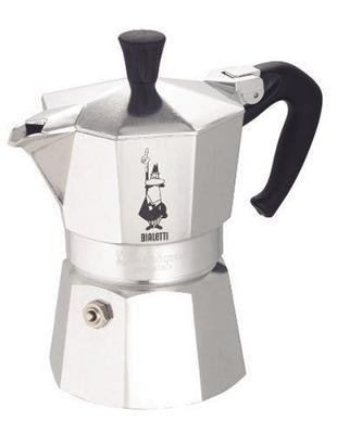 espresso moka