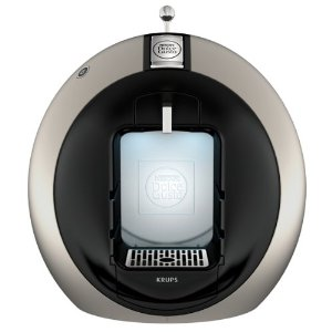 Nescafe Dolce Gusto by Krups KP500950 Circolo Coffee Machine