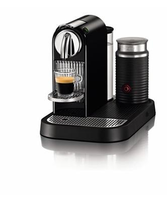 Nespresso Single Serve Pod