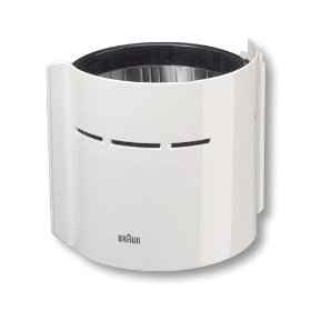 braun coffee filter basket