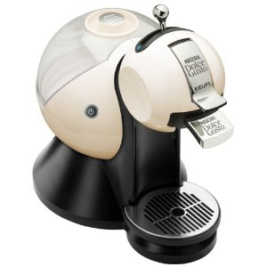 Nescafe KP210250 Dolce Gusto Single-Serve Coffee Machine