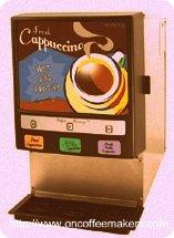 newco-coffee-machines