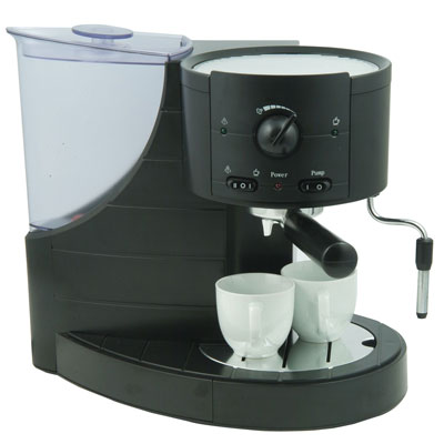 Prims Espresso coffee machine