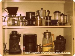 reviews-of-coffee-makers-sprayhead